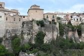 Castilla-La Mancha — Stock Photo