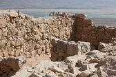 Rovine dell'antico tempio — Foto Stock
