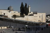 Al Aqsa Mosque in Jerusalem — Stock Photo