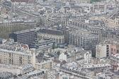 Paris city — Stock Photo
