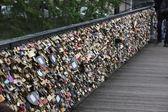 Pont des arts — Stock Photo