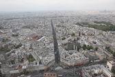 Paris architecture view — Stock Photo