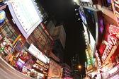 NEW YORK CITY - Times Square — Stockfoto
