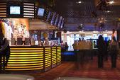 Interior of pub — Stockfoto