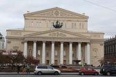 Bolshoi Theatre — Stockfoto