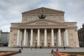 Bolshoi Theater, Moscow, Russia — Stock Photo