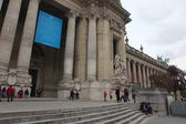 The Grand Palais in Paris, France — Stock Photo