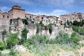 Cuenca town. Castilla-La Mancha — Stock Photo
