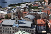 City of Riga — Stock Photo