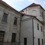 Building of Vilnius — Stock Photo #48568767