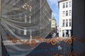 Straat van riga — Stockfoto