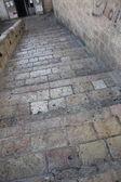 Pavimento viejo — Foto de Stock