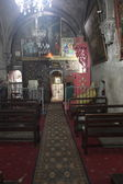 Igreja do santo sepulcro — Foto Stock