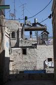 Stadt jerusalem — Stockfoto