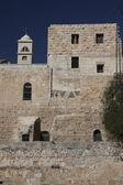La ciudad de jerusalén — Foto de Stock