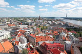 View of Riga, Latvia — Stock Photo