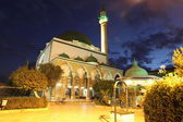 Mosque of Al-Jazzar in Acre — Stock Photo