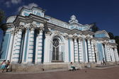 Catherine Palace in St. Petersburg — Stock Photo