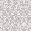 Damask pattern — Stock vektor