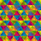 Vector geometric background. — Stock Vector