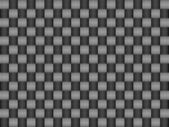 Patrón de textura de carbono — Vector de stock
