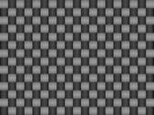 Karbon doku deseninin — Stok Vektör