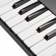 Digital Midi Keyboard — Stock Photo #18984409