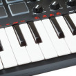 Digital Midi Keyboard — Stock Photo #19293437