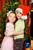 с рождеством — Стоковое фото