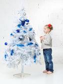 楽しいクリスマスを — ストック写真