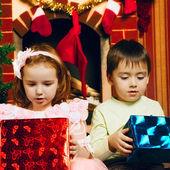 Wesołych świąt — Zdjęcie stockowe