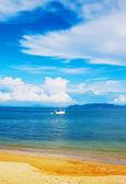 Deniz yat — Stok fotoğraf