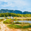 Thai Landscape — Stock Photo #35047229