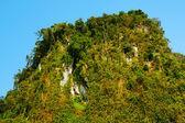 Montañas tailandesas — Foto de Stock