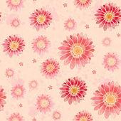 Artistic seamless pattern — Stock Photo