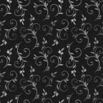 Vintage elegant seamless pattern — Stock Photo