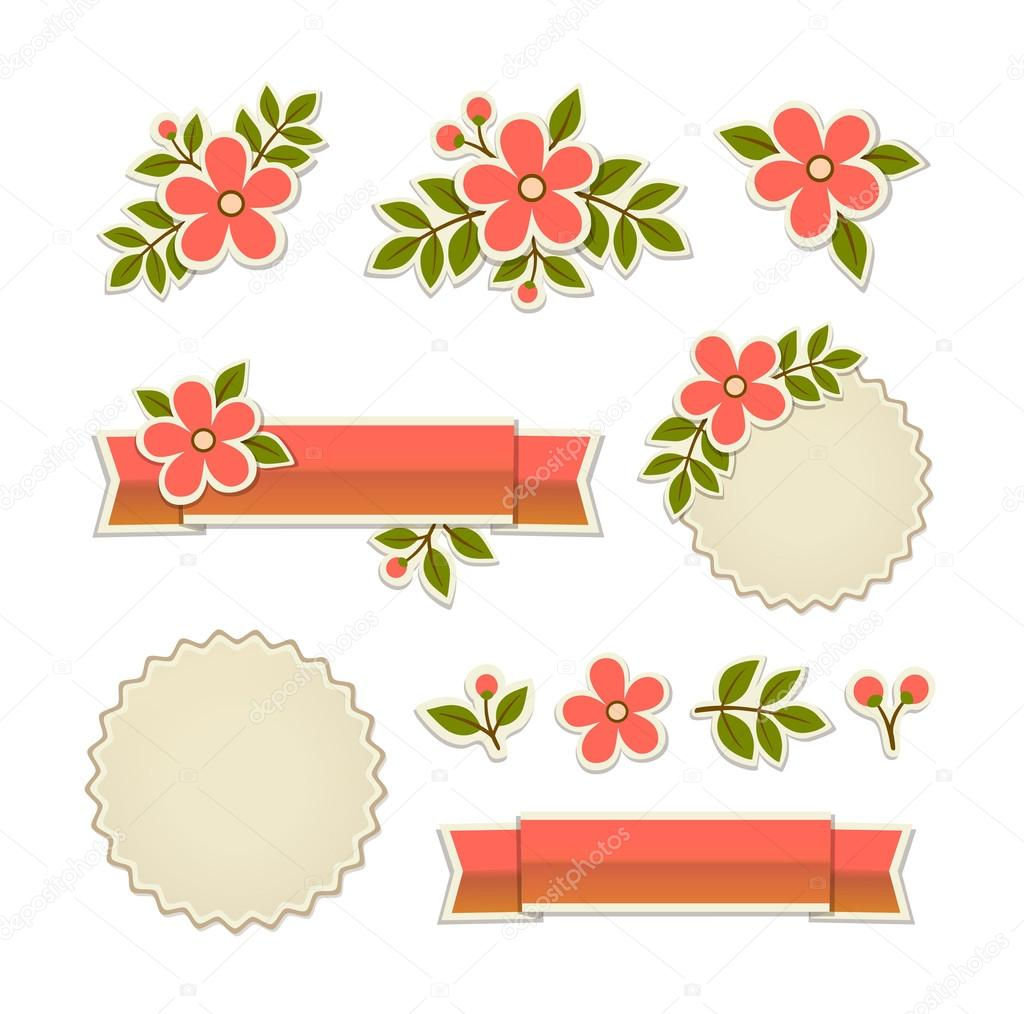 collection of floral design - photo #9