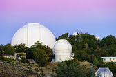 Lick Observatory — Stock Photo