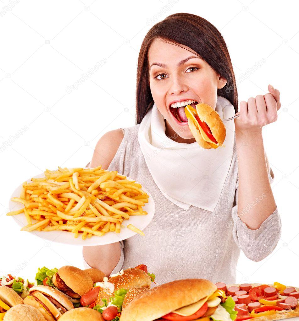 Что нужно есть чтобы набрать вес по домашнем условиям