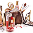 Decorative cosmetics for makeup. — Stock Photo #16048705