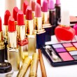 Decorative cosmetics. — Stock Photo #19997887