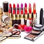 Decorative cosmetics for makeup. — Stock Photo #23310874