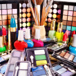 Decorative cosmetics for makeup. — Stock Photo #23674303