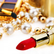 Royalty-Free Stock Photo: Decorative cosmetics for makeup.