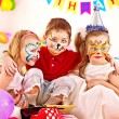 Child birthday party . — Stock Photo #31639073