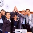 Business people — Stock Photo #36292063