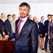 Group of business people — Stock Photo #40153721