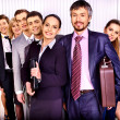 Group of business people — Stock Photo #40153789