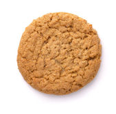 Oatmeal cookie — Stock Photo