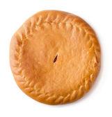 Homemade pie — Stock Photo